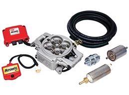 MSD Atomic EFI 2900