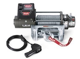 Warn XD9000 Self-Recovery Winch