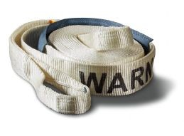 Warn Recovery Straps