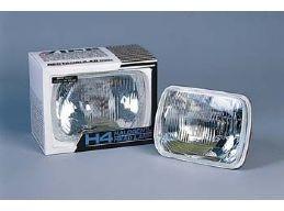 arb lighting com arb 820h ipf h4 rectangular headlight insert