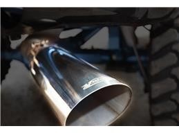 Volant Exhaust Systems 54916 - 2011-15 Toyota Tundra