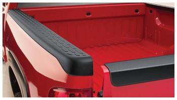 bushwacker truck bed side rail wraps