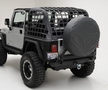 ... Application: 1987 1995 Jeep Wrangler YJ. $223.99. Smittybilt 76651D