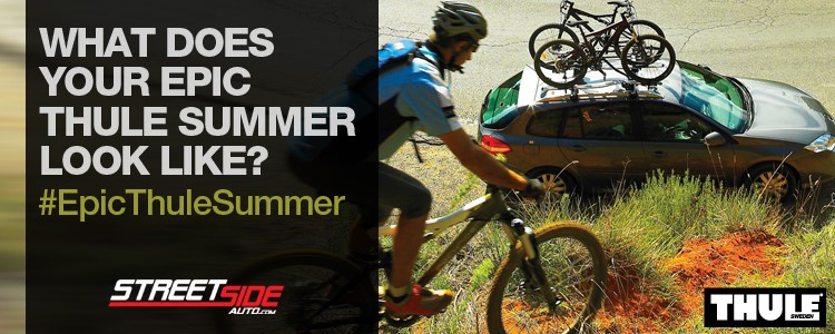 Epic Thule Summer