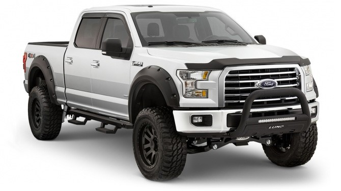 Ford F  Parts